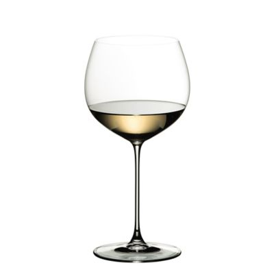 Riedel® Veritas Oaked Chardonnay Wine Glasses (Set of 2)
