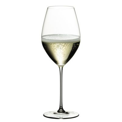 Riedel® Veritas Champagne Wine Glasses (Set of 2)