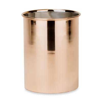 Copper Tool Caddy