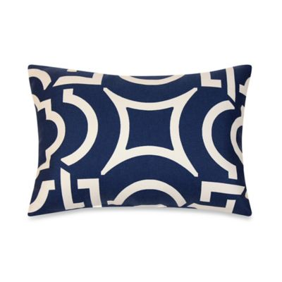12-Inch x 16-Inch Outdoor Toss Pillows in Carmody (Set of 2)