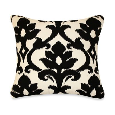 20-Inch x 20-Inch Outdoor Throw Pillows in Slater (Set of 2)