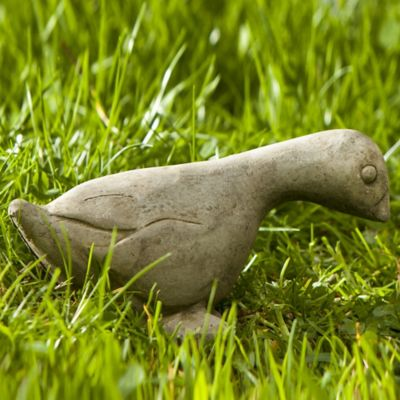 Campania Itsy Duckling Garden Statue