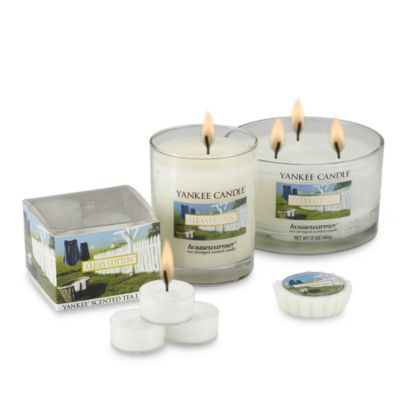 Yankee Candle® Housewarmer® Clean Cotton® Tarts® Wax Melts