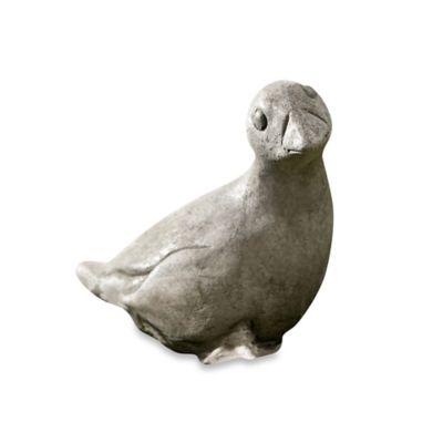 Campania Bitsy Duckling Garden Statue