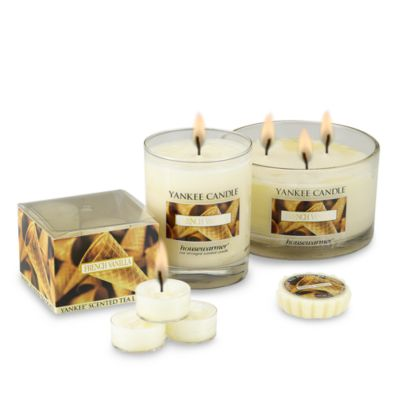 Yankee Candle® Housewarmer® French Vanilla Tarts® Wax Melts