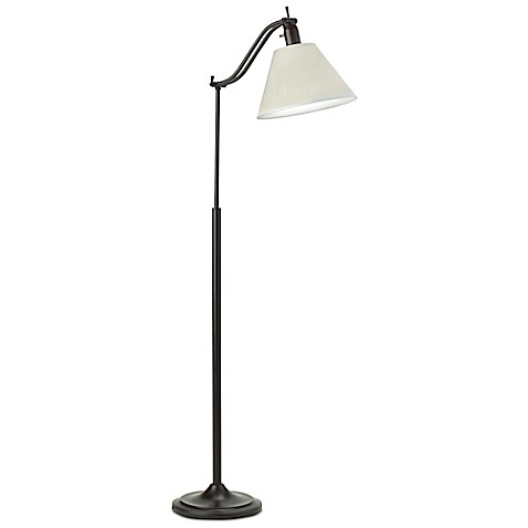 ottlite marietta floor lamp the elegant marietta floor lamp combines. Black Bedroom Furniture Sets. Home Design Ideas