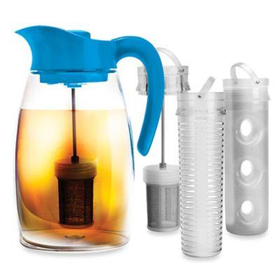 Primula Flavor Now Beverage System 2.7-Quart in Blue