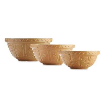 Mason Cash® Cane 2-Quart Mixing Bowl