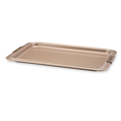 Anolon® Advanced Bronze 11-Inch x 17-Inch Cookie Sheet