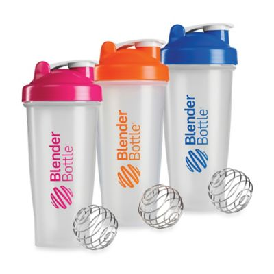 BlenderBottle® Classic™ 28 oz. Bottle