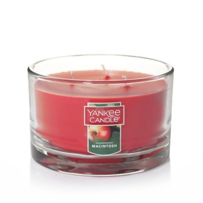 Yankee Candle® Housewarmer® Macintosh Tea Light Accent Candles (Box of 12)