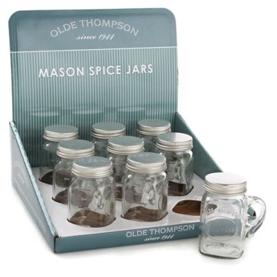 Olde Thompson Mason Storage Jar