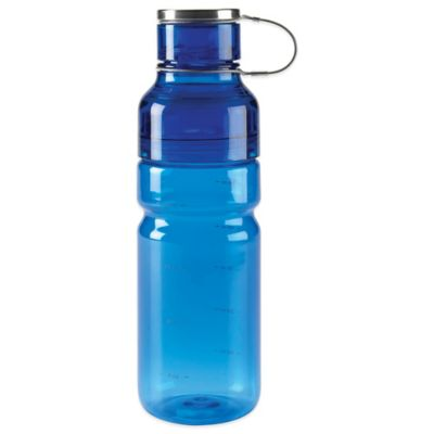 Cobalt Blue Water Bottles