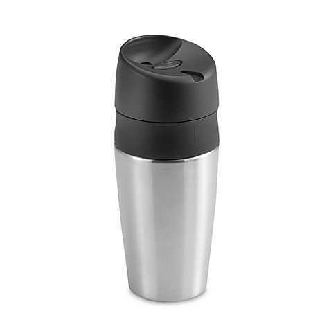 OXO Good Grips® LiquiSeal™ Stainless Steel Travel Mug