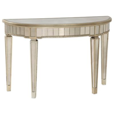 Bassett Mirror Company Console Tables