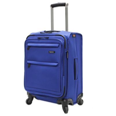 Pathfinder Revolution Plus 20-Inch International Expandable Carry On in Blue