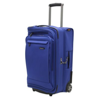 Carry On Luggage Garment Bag