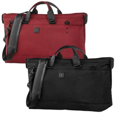 Victorinox® Lexicon Deluxe Carry-All Tote in Black