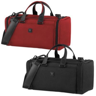 Victorinox® Lexicon Duffle Bag in Black