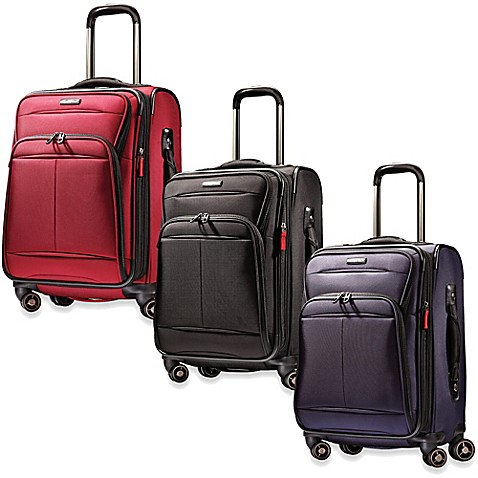 Samsonite® DKX 29-Inch Expandable Spinner Bag