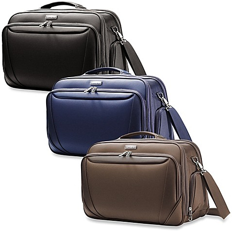 Samsonite® Silhouette Softside Weekender Boarding Bag