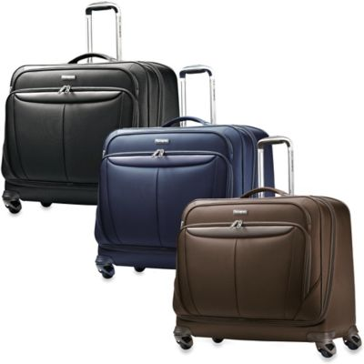 Samsonite® Silhouette Sphere Softside 23-Inch Spinner Garment Bag
