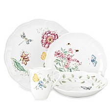 Lenox® Butterfly Meadow® Dinnerware Collection