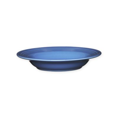Fiesta® Rim Soup Bowl in Lapis