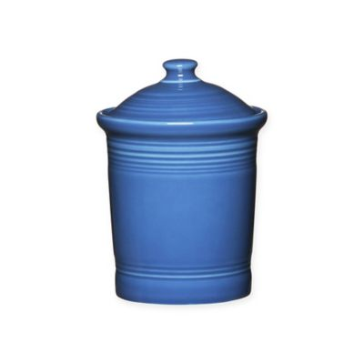 Fiesta® Small Canister in Lapis