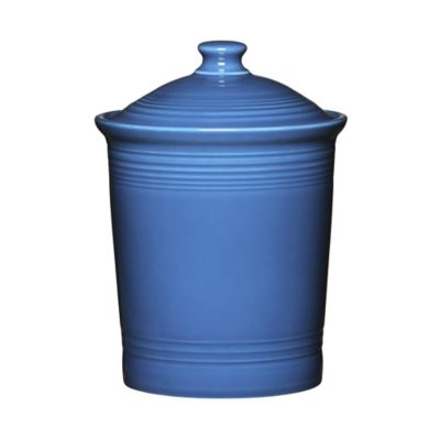 Fiesta® Medium Canister in Lapis