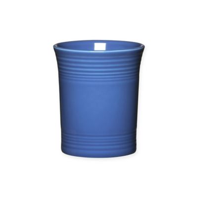 Fiesta® Utensil Crock in Lapis