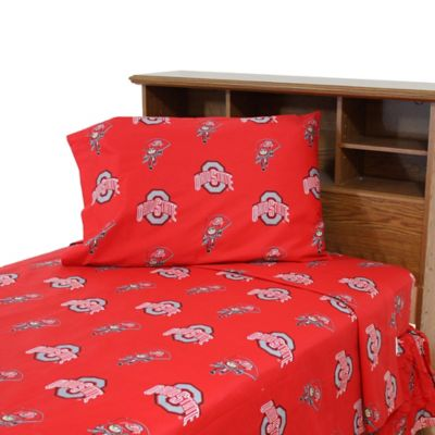 Ohio State University Full Sheet Set