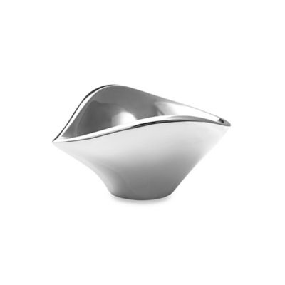 Nambe Bella Condiment Bowl