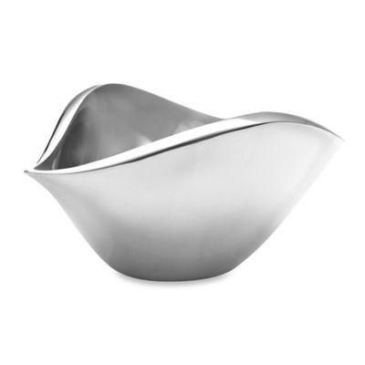 Nambe 12-Inch Bella Bowl