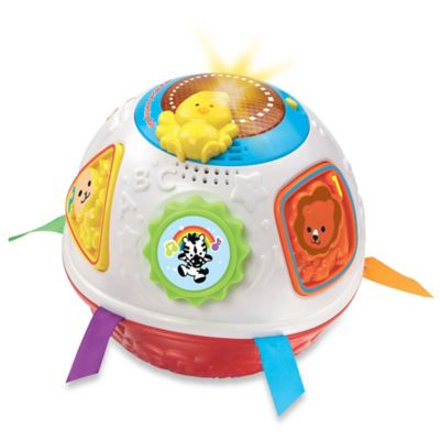 VTech® Light & Move Learning Ball