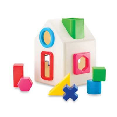 Kid-O Sorting House