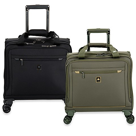 delsey helium x 39 pert lite 2 0 spinner trolley tote bed bath beyond. Black Bedroom Furniture Sets. Home Design Ideas