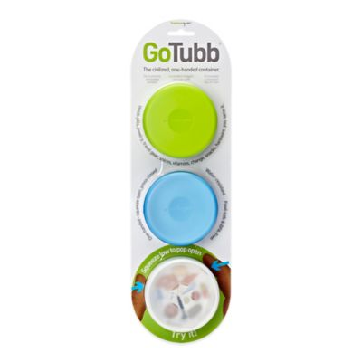 Medium GoTubb 3-Pack