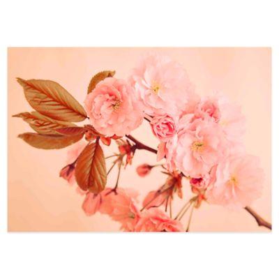 Blossom Canvas Wall Art