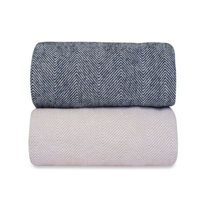 Heavy Cotton Blankets