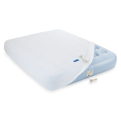 Twin Bed Inflatable Mattress