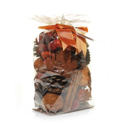 Yankee Candle® Spiced Pumpkin Potpourri Bag