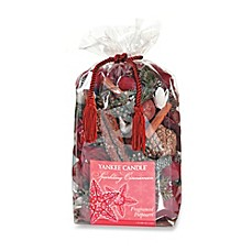 Yankee Candle® Sparkling Cinnamon Potpourri Bag