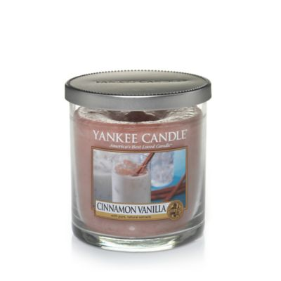 Yankee Candle® Cinnamon Tumbler Candle