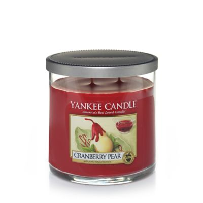 Yankee Candle® Cranberry Pear 2-Wick Medium Candle Tumbler