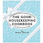 Sterling Publishing The Good Housekeeping Cookbook: The Bridal Edition