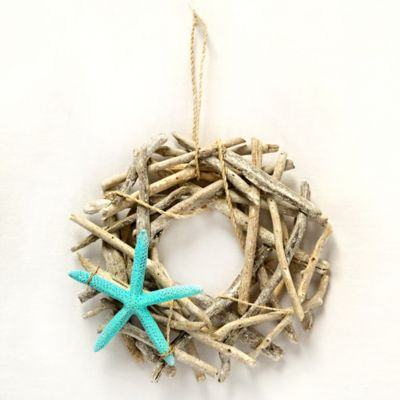 10-Inch Wreath Ornament