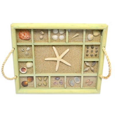 Shadowbox Tray