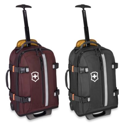 Victorinox CH-97™ 2.0 20-Inch Tourist Wheeled Backpack