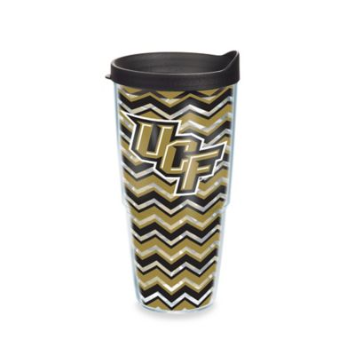 Tervis® University of Central Florida 24 oz. Chevron Wrap Tumbler with Lid